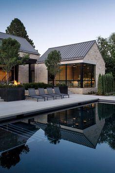 Amazing Architecture, Interior Architecture, Sustainable Architecture, Contemporary Architecture, Building Architecture, Minimalist Architecture, Farmhouse Architecture, Architecture Sketchbook, Pavilion Architecture