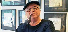 Κυρ: συνέντευξη στον Ελπιδοφόρο Ιντζέμπελη Round Glass, Glasses, Fashion, Eyewear, Moda, Eyeglasses, Fashion Styles, Eye Glasses, Fashion Illustrations
