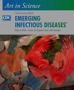 Art in Science - Selections from Emerging Infectious Diseases A gut-wrenching must read from one of the most brilliant stars in infectious disease A Groundhog, a Novel Bartonella Sequence, and My Father's Death Edward B. BreitschwerdtComments to Author , Ricardo G. Maggi, Maria Belen Cadenas, and Pedro Paulo Vissotto de Paiva Diniz http://wwwnc.cdc.gov/eid/article/15/12/ad-1512_article.htm