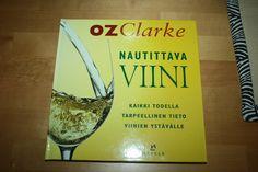 ANNETAAN viinikirja