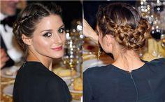 4 peinados para Nochevieja inspirados en las famosas: de Olivia Palermo a Natalie Portman