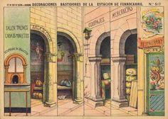 JUAN CARLOS REYES ARTESÀ DELS TEATRES DE PAPER (1) | Salaludica imagery since 1958