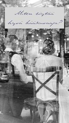 Häät suunnitteilla ja hääkuvaaja etsinnässä? Lue mun 5 vinkkiä, miten löytää just teille sopiva hääkuvaaja! #häät #hääkuvat #hääkuvaaja #jennituominenphotography Jenni, Wedding Poses, Wedding Photography, Beautiful, Wedding Photos, Wedding Pictures, Wedding Posing