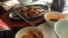 Chicken Bul Go Gi (Hoban Korean Restaurant)
