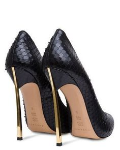 Casadei Heels Collection