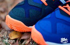 Zapatillas de Pádel Asics Gel Padel Exclusive 4 2016 #review #asics #padel