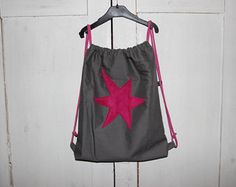 Ledertasche Yogatasche Tasche Yoga XXL von MeinekreativeWelt