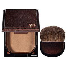 🌐 Bronzer Oil-Free - Shiseido   Sephora