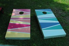 When it has to do with custom cornhole decals, there's no greater choice. Well, now you've got 67 distinct choices for creating your personal cornhole collection. Sometimes, you simply must go with custom cornhole boards. Cornhole Board Dimensions, Cornhole Board Plans, Custom Cornhole Boards, Cornhole Set, Painted Corn Hole Boards, Bean Bag Boards, Carnival Games For Kids, Cornhole Designs, Cornhole Decals