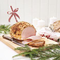 Christmas ham - Julskinka    #julbord #swedishchristmas #danischristmas #godjul #jul #nordicjul #porcrôti #flaeskesteg #julshinka #jambondenoël