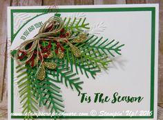 Christmas Card, Chri