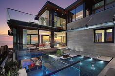 The Strand Horst Architects - Dana Point, California (USA)