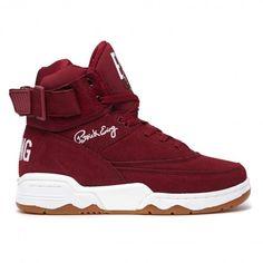 Ewing 33 Hi 1ew90013-602 Sneakers — Basketball Shoes at CrookedTongues.com