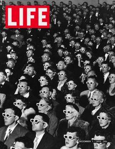 IlPost - Una copertina creata per I sogni segreti di Walter Mitty. (Life) - Una copertina creata per I sogni segreti di Walter Mitty. (Life)