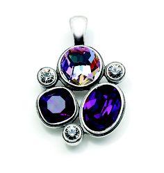 - an intricate enhancer in a feminine palette. One of my favourites Designer Jewellery, Jewelry Design, Purple Haze, Corset, Gemstone Rings, Palette, Feminine, Gemstones, My Favorite Things