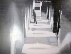 Poughkeepsie, NY Artist  Wayne Toepp #art