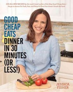 Good cheap eats dinner in 30 minutes (or less! Faith Based Movies, 30 Minutes Or Less, Good And Cheap, Nonfiction, Dinner, Eat, Dining, Non Fiction, Food Dinners
