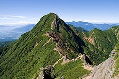 赤岳 - Google 検索