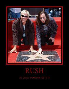 walk of fame!