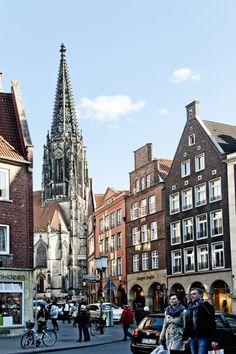 Munster, Germany (by Thomas Schmitz)