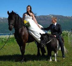 """En las bodas: """"¡Hay gente pa' tó!"""" (parte 3)  """