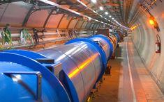 Une nouvelle particule découverte au LHC !