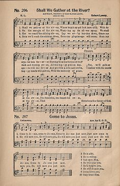 Scout goes with Jem to Calpurnia's church. She doesn't understand why there is only one hymnal that they repeat from one reader. Hymns Of Praise, Praise Songs, Worship Songs, Praise God, Church Songs, Church Music, Church Hymnal, Gospel Music, Music Lyrics