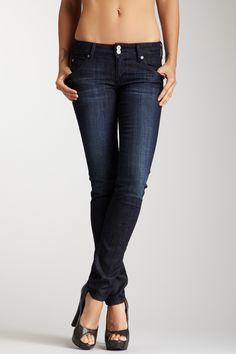 Hudson Collin Flap Skinny Jean....the best skinny jean ever.