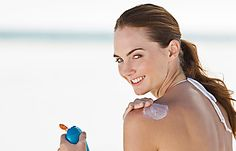 What sunscreen to use this summer