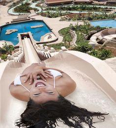 Siam Parque, Tenerife