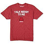 T-shirt, $12