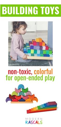 Not only are building toys fun but they are a great way for kids to develop fine motor skills, visual-spacial and problem-solving skills and they are great for open-ended play. Modern Rascal's has a wide selection of bright and beautiful building toys. These toys are organic, sustainable, ethically made and designed to be played with for years to come. Essential Oils For Nausea, Essential Oils For Pregnancy, Grimm's Toys, Baby Toys, Toys For Girls, Kids Toys, Pregnancy Pillow, Problem Solving Skills, Working Moms