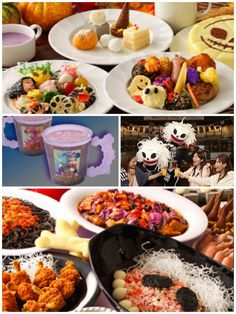 Tokyo Disney Resort 30 anniversary  Halloween 2013