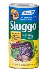 Monterey Sluggo Molluscicide