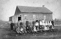 old School Pictures   | Old Schools