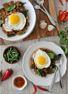 Thai Food: Delicious Recipes : theBERRY
