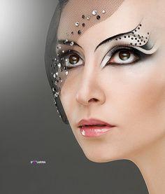 makeup fantasy - Buscar con Google