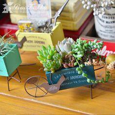 BAOZAKKA-grocery-handmade-wooden-font-b-carts-b-font-foreign-word-fleshy-flower-font-b-garden.jpg (500×500)