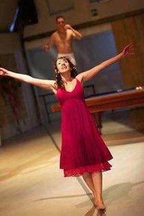 Vestigios del viento el nuevo montaje del Teatro Varasanta