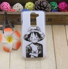 Πλαστική Θήκη One Piece Plastic Case (LG G2 mini) - myThiki.gr - Θήκες Κινητών-Αξεσουάρ για Smartphones και Tablets - One Piece Plastic Case, Bottle Opener, Cases, One Piece, Mini