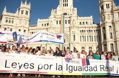 La capital mundial de los derechos LGTB. Los países con índices altos de respeto a la diversidad tenemos que promover cambios legales y sociales en aquellos lugares donde no se apuesta por la igualdad. Jesús Generelo (FELGTB) | El País, 2017-01-26 http://elpais.com/elpais/2017/01/25/planeta_futuro/1485352803_601584.html