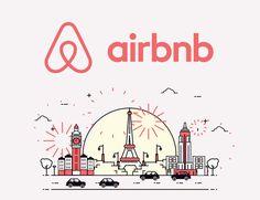 """Auf @Behance habe ich dieses Projekt gefunden: """"airbnb - app commercial"""" https://www.behance.net/gallery/38433363/airbnb-app-commercial"""