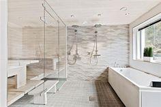 Bathroom Toilets, Bathrooms, Home Spa, Bathtub, Relax, Saunas, Home Decor, Standing Bath, Bathtubs