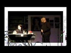 Leila Pinheiro e Vander Lee (ao vivo) - YouTube