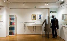 P-06 Atelier | Queen Amelia Exhibition, CMAG, 2008/9