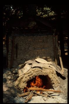 Wood fired earthenware in Muang Kung, Chiang Mai, Thailand. Lots of photos. 1989 Link through Facebook to see more. Thanks, Louis Katz Pottery Kiln, Wood Kiln, Chiang Mai, Earthenware, Firewood, Thailand, Around The Worlds, Ceramics, Facebook