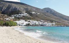 © Carina Dieringer Naxos, Water, Outdoor, Greek Islands, Greece, Tips, Gripe Water, Outdoors, Outdoor Games