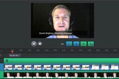 Up and Running with Articulate Studio '13 Elearning Industry, Up And Running, Studio S, Management