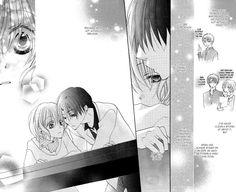 Momoyama Kyodai 6 Page 18