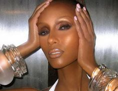 Black History: Black Supermodels Who Paved The Way [Photo Gallery]